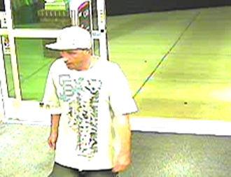 Berkeley burglary suspect sought