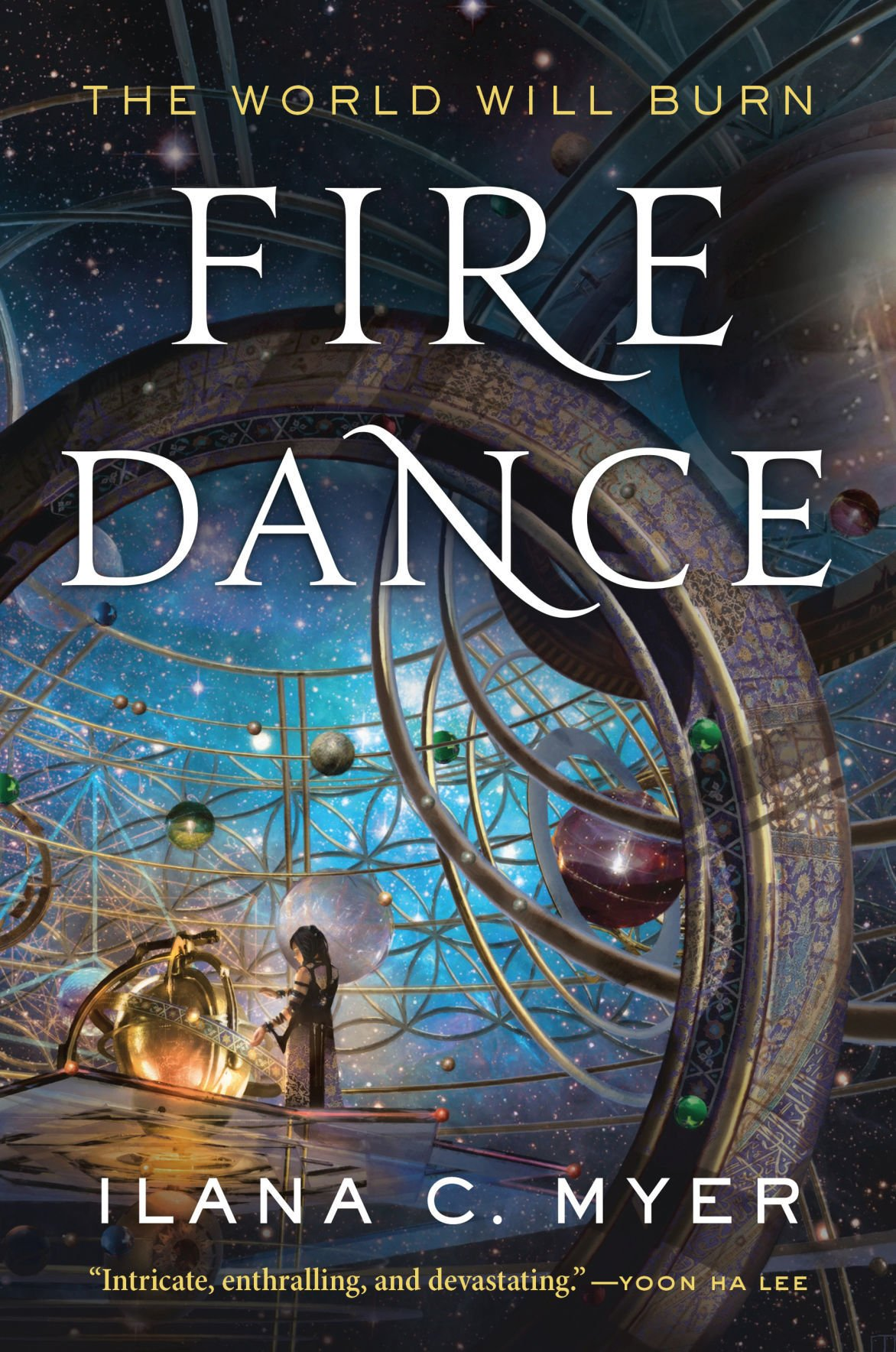 Review: Best science fiction and fantasy books out this ...