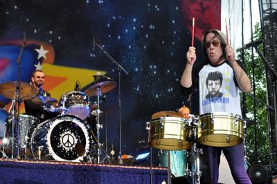 Rundgren still bangs the drum all day Rock and roll titan to play at Music Hall