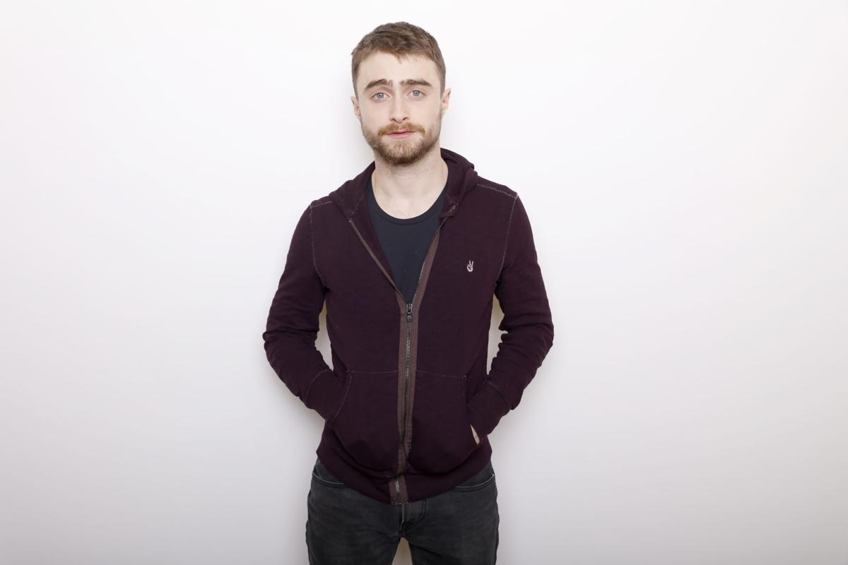 Radcliffe to star onstage in 'Privacy' in New York