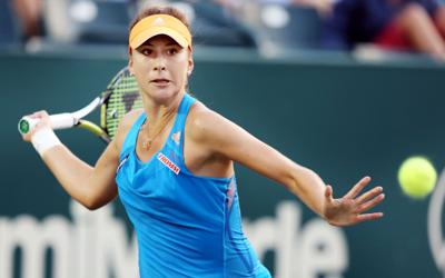 Next Hingis? No, the first Belinda Bencic