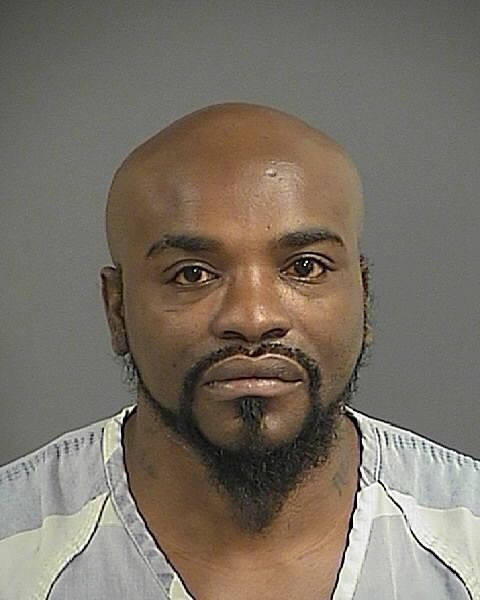 Police jail N. Chas. man charged in armed robbery