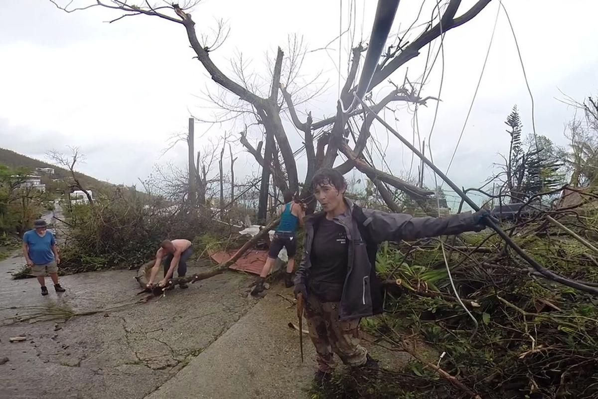 St. Thomas Hurricane Irma (copy)