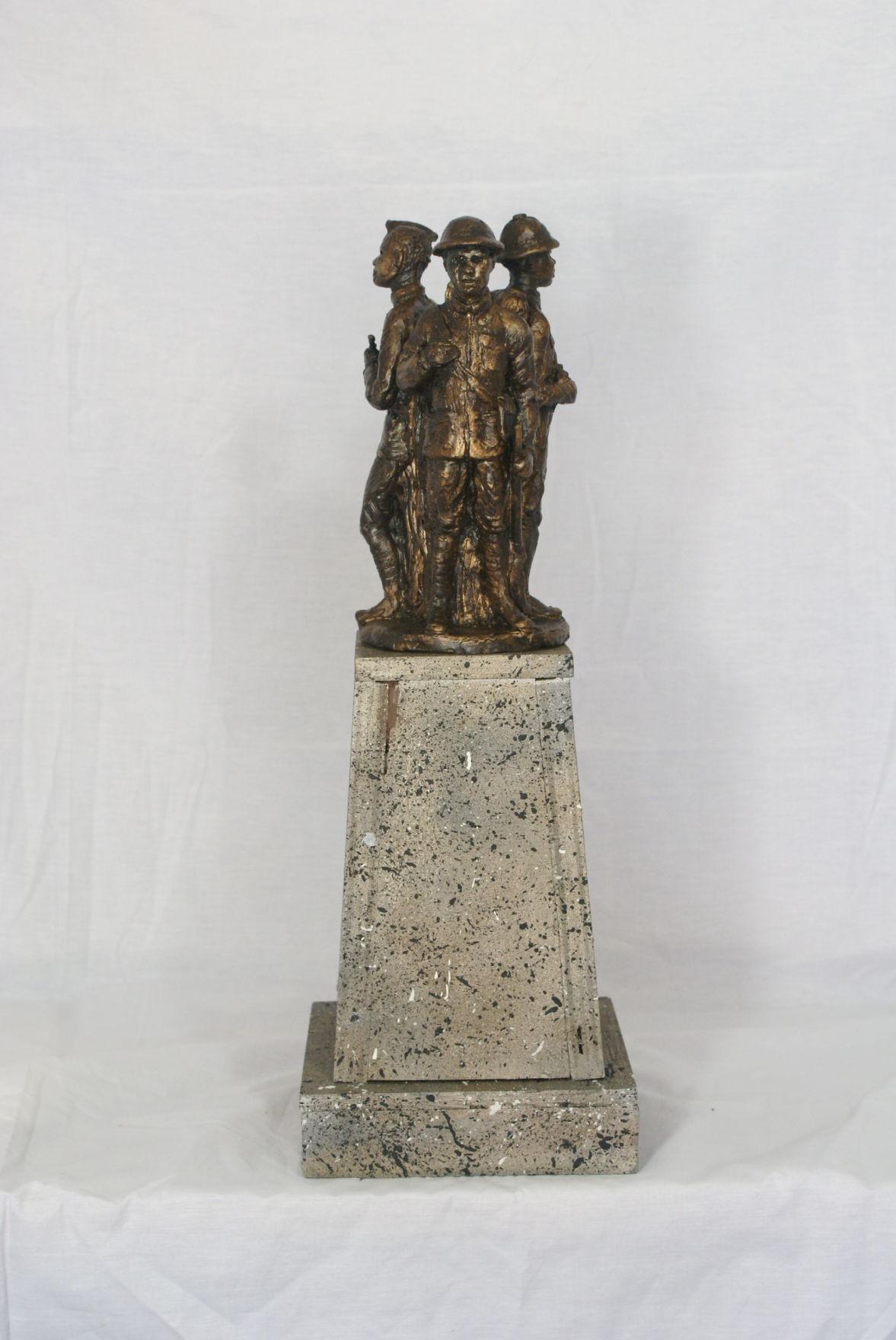 371st statue