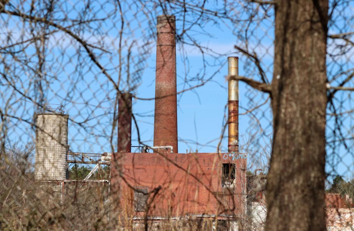 Union Bleachery Greenville