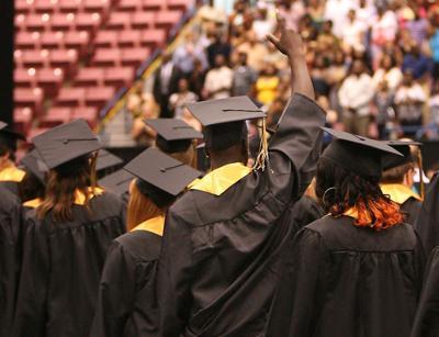 Lowcountry high school graduations begin this week