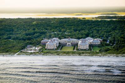 The Sanctuary Hotel Kiawah Island