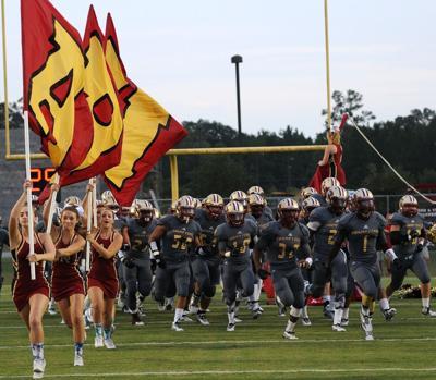 High School Football Predictions: Week 11