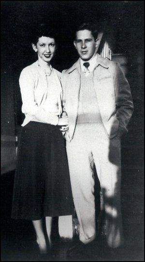 Mr.and Mrs. Horace Smith