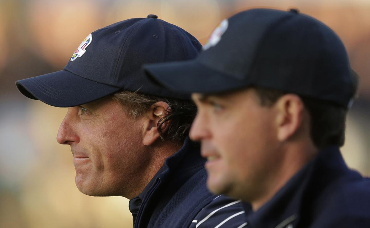 Bradley-Mickelson win in record fashion