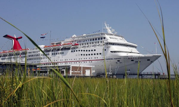 Orbitz says Charleston cruise prices falling, but Carnival officials are suggesting otherwise