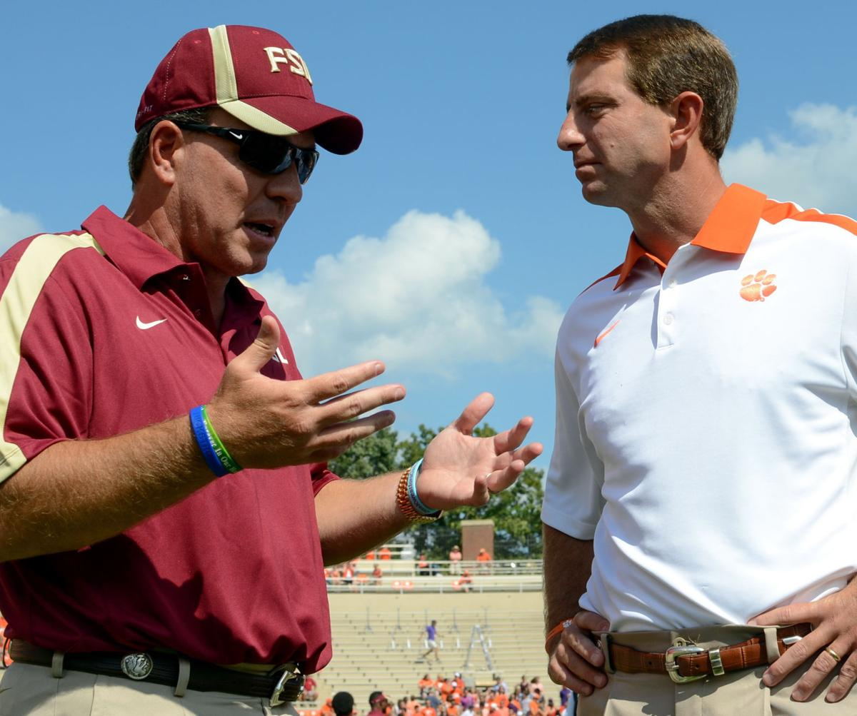 ACC coaches favor playoff