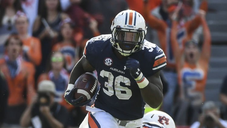 Greg McElroy: Auburn WRs must bounce back from 'very disappointing' Week 1 for Tigers to beat Clemson