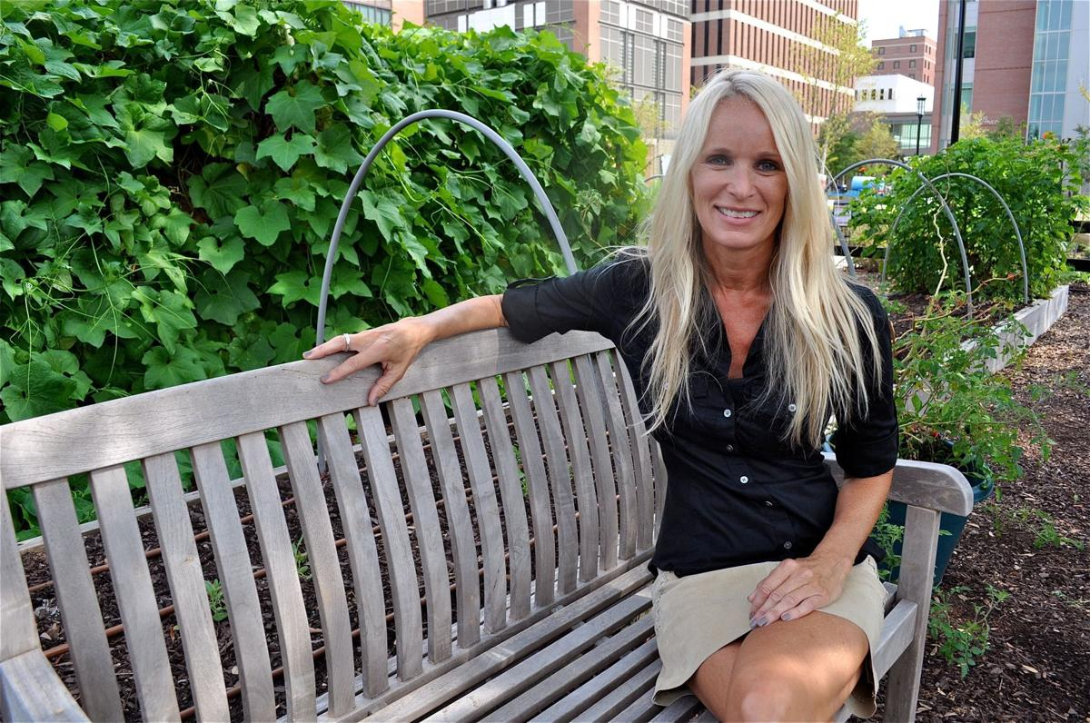 Ideas into Action MUSC's health promotion director Susan Johnson emerges as a leader in Charleston's wellness movement