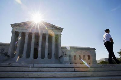 Did divided high-profile rulings just end a high court era?