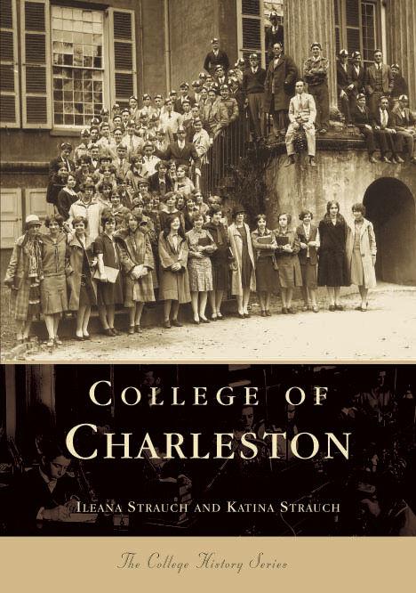 Charleston-based publishers of local, regional books merge