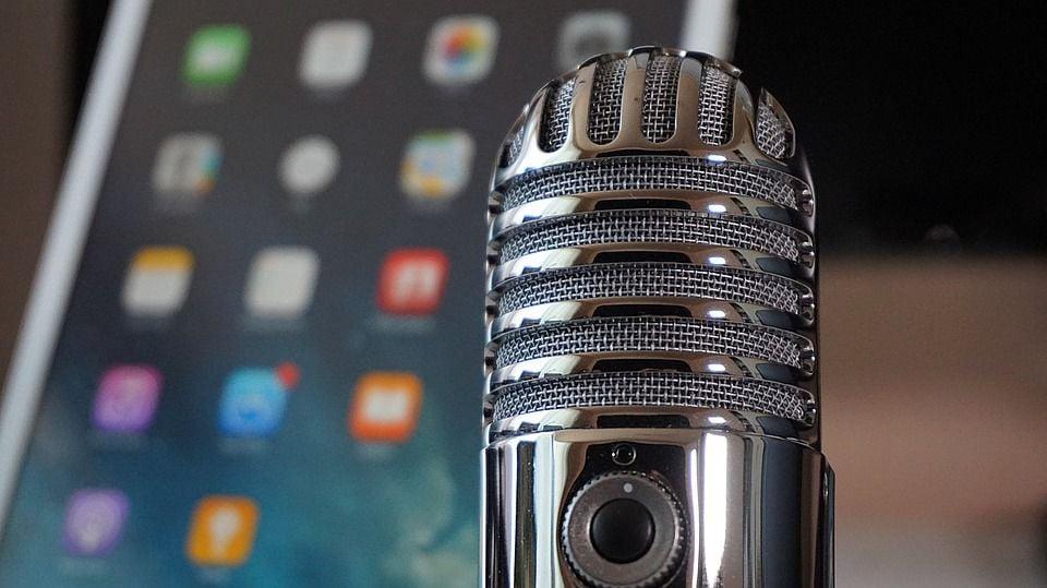 Podcast Stock