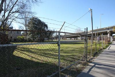 Upper King St. lot could house office building