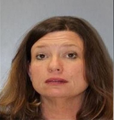North Carolina woman arrested at Confederate flag pole at SC Statehouse