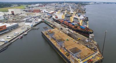 North Charleston maritime firm to add 22 jobs in $14M expansion near new port terminal