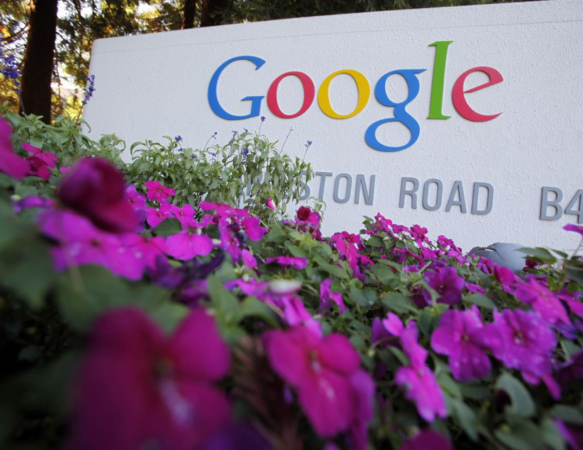 Google launches private ferry service for workers