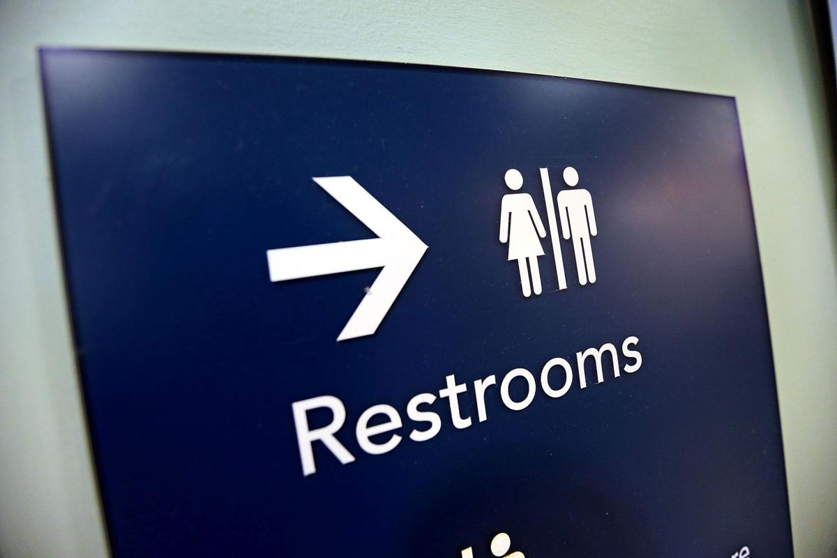 S.C. joins 9 states suing over restrooms