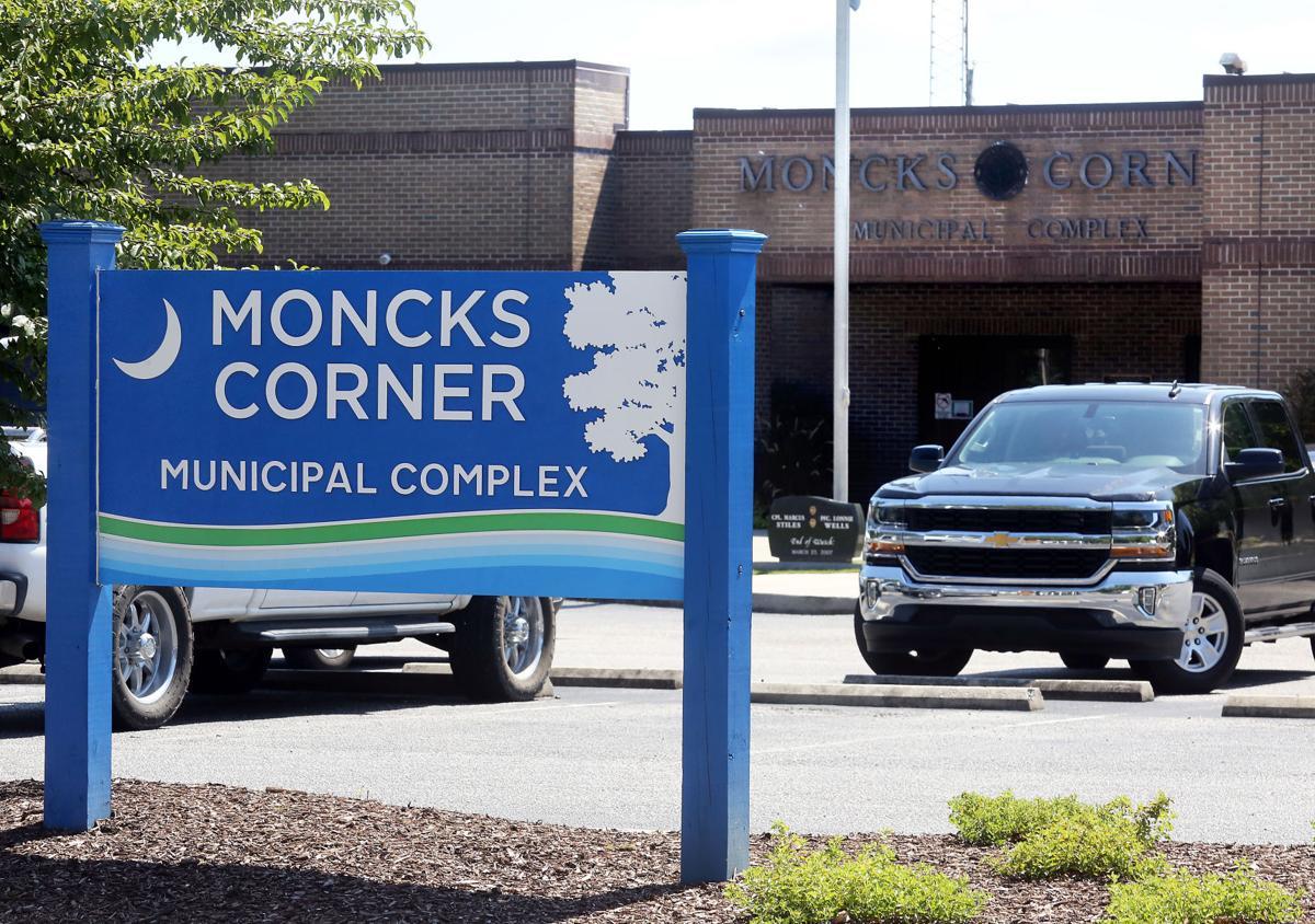 Monks Corner Municipal Complex (copy) (copy)