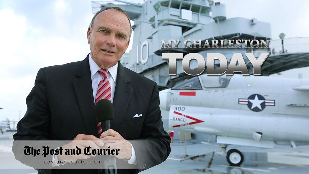 My Charleston Today - Patriots Point anticipates 9 millionth visitor