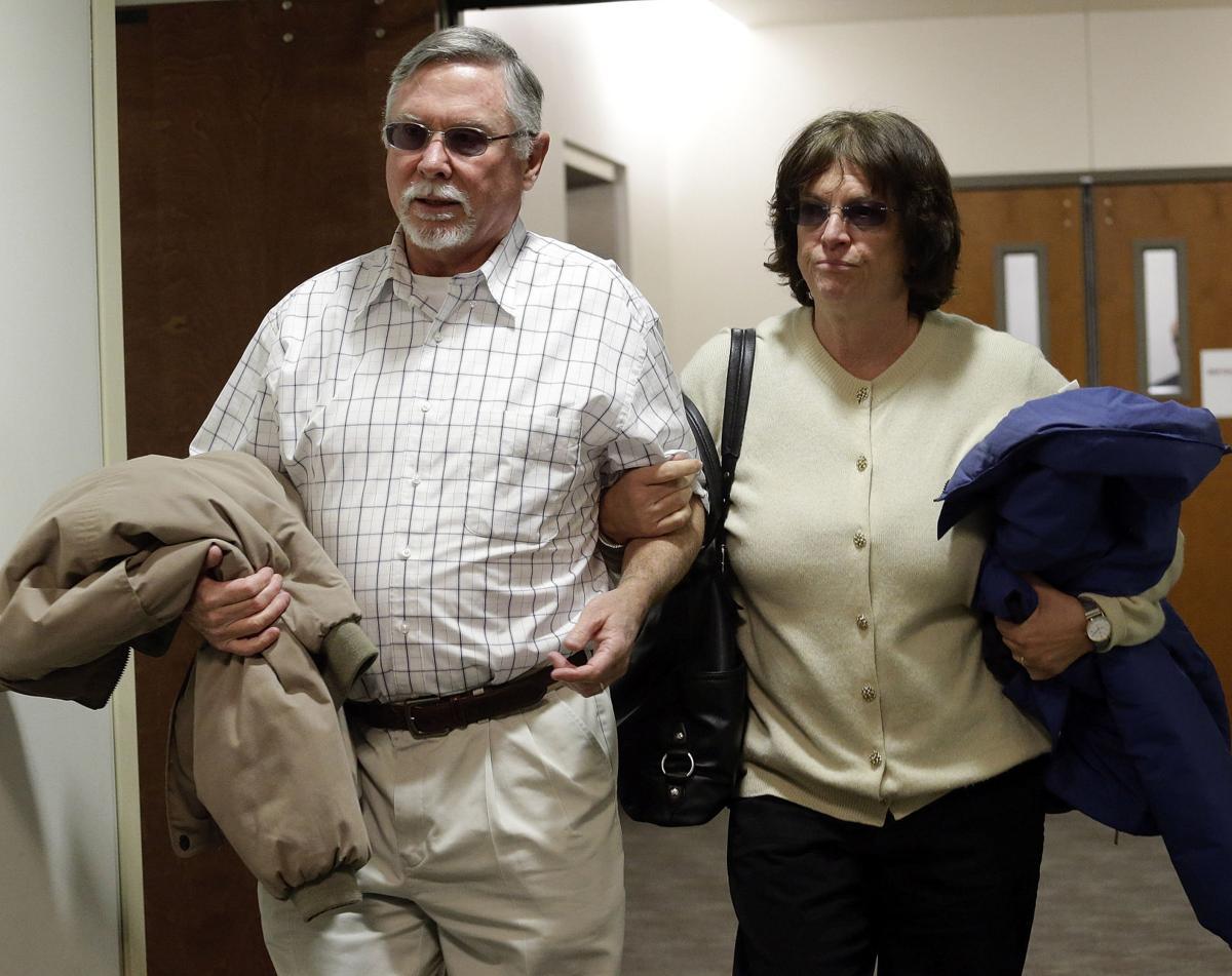 Judge enters not guilty plea for Colorado movie theater shooting suspect