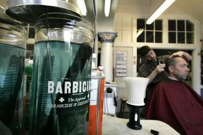 Barbicide no longer just for barbers | Business