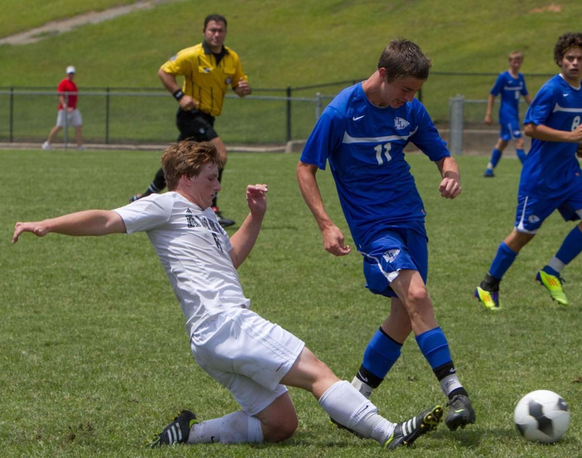 Academic Magnet Soccer