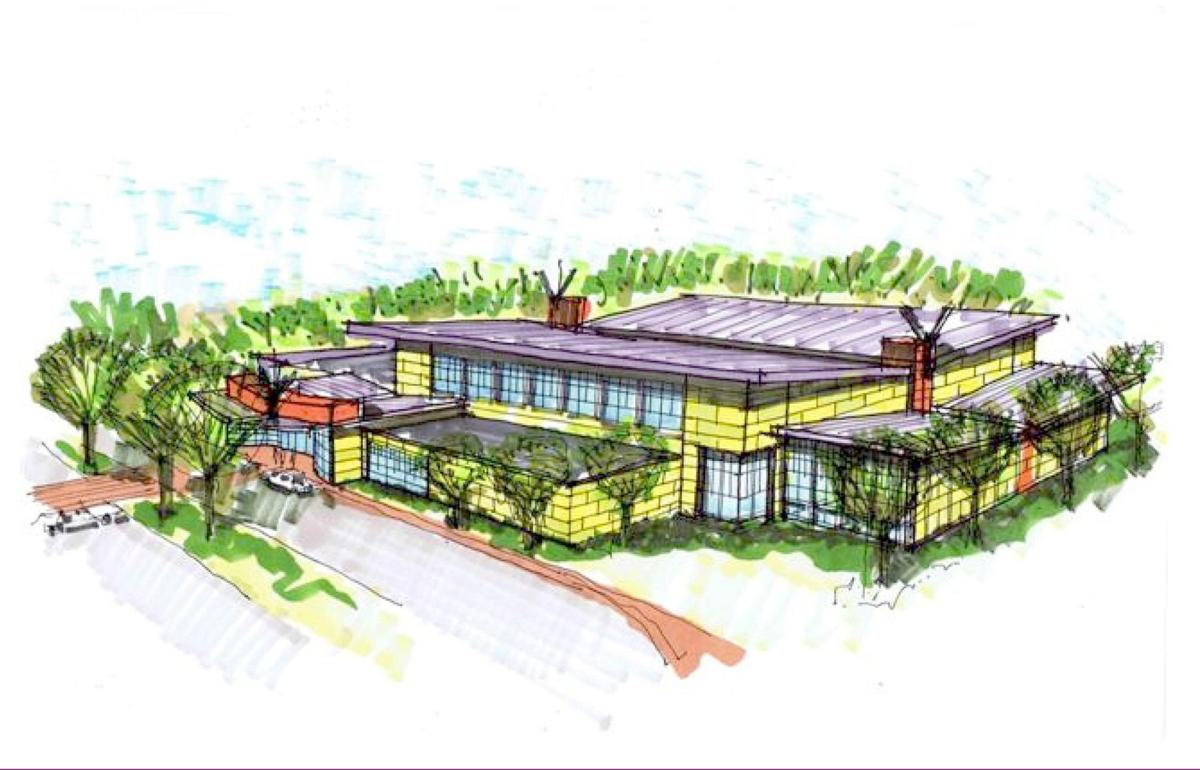 Dorchester ready to seek proposals on aquatic center