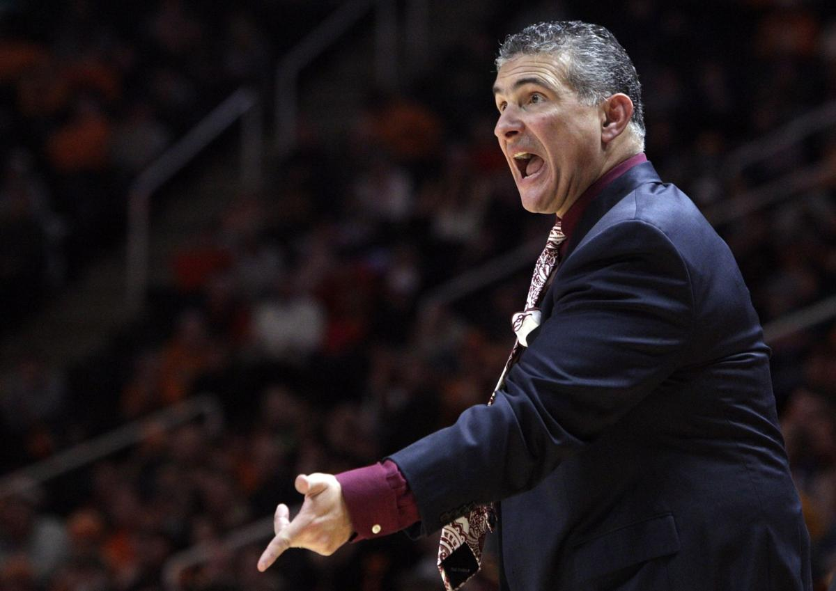 Martin: Gamecocks haven't earned right to be ranked