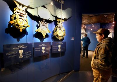 Medal of Honor Museum (copy)