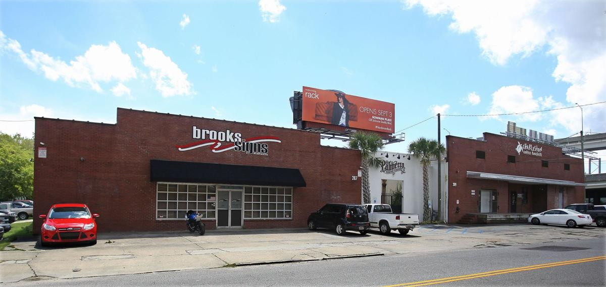 Palmetto Brewery site bought for apartments