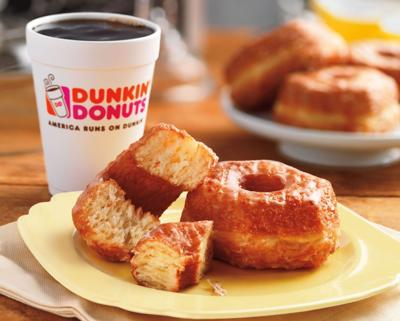 Dunkin' Donuts (copy)