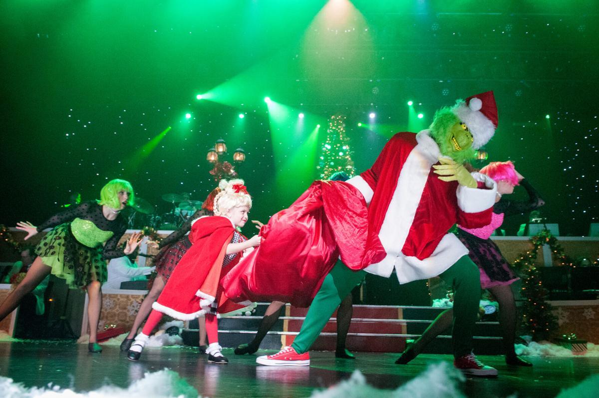 Moranz Christmas Special