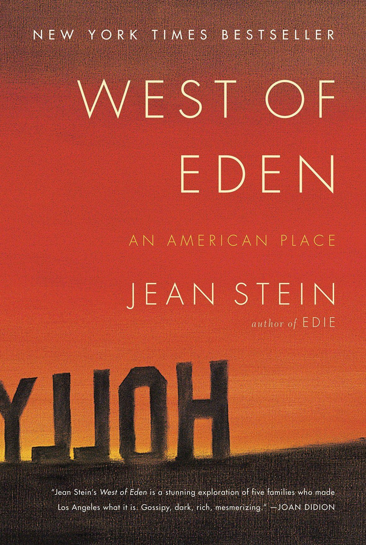 'West of Eden'