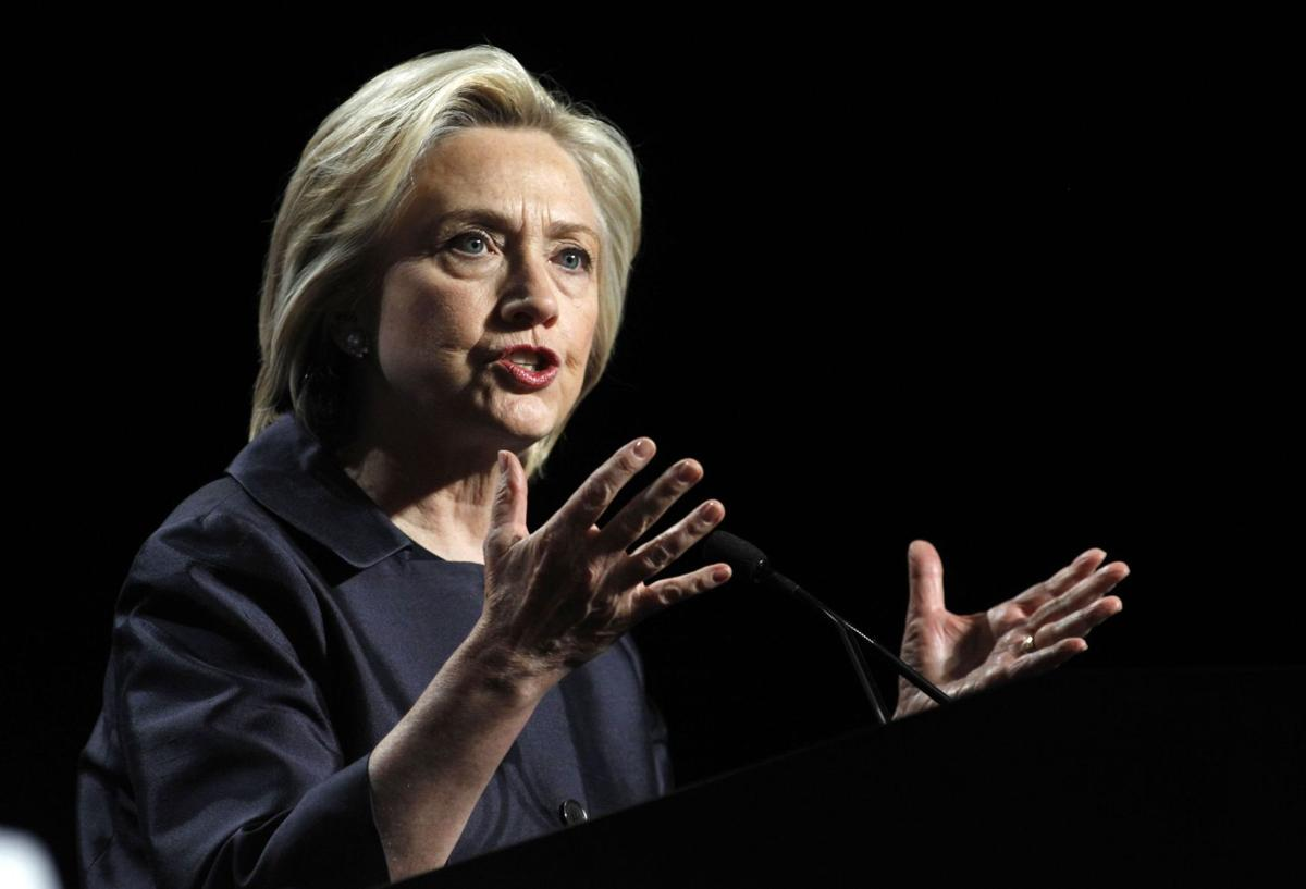 Missing Clinton emails likely to raise new questions