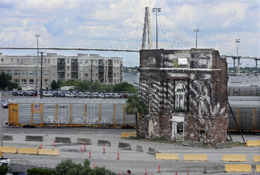 State Ports Authority to restore Bennett's Rice Mill, make it park focal point