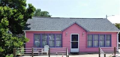 Pink home for sale in Myrtle Beach