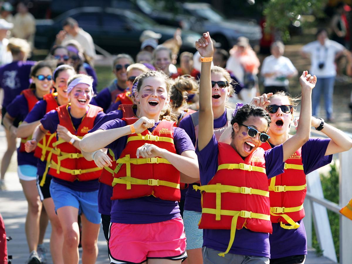 Charleston Dragon Boat Festival