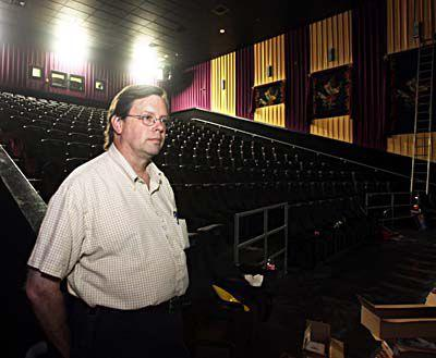 Imax Theater Opens Business Postandcourier Com