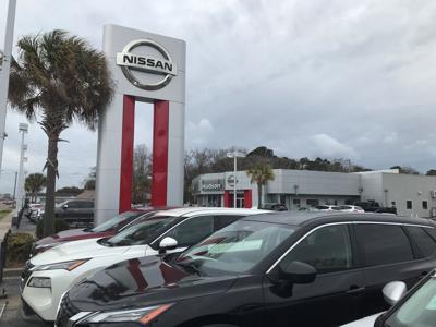 Hudson Nissan