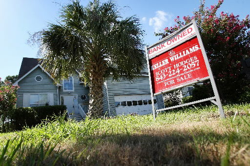 Home sales in Charleston area down 37% in July