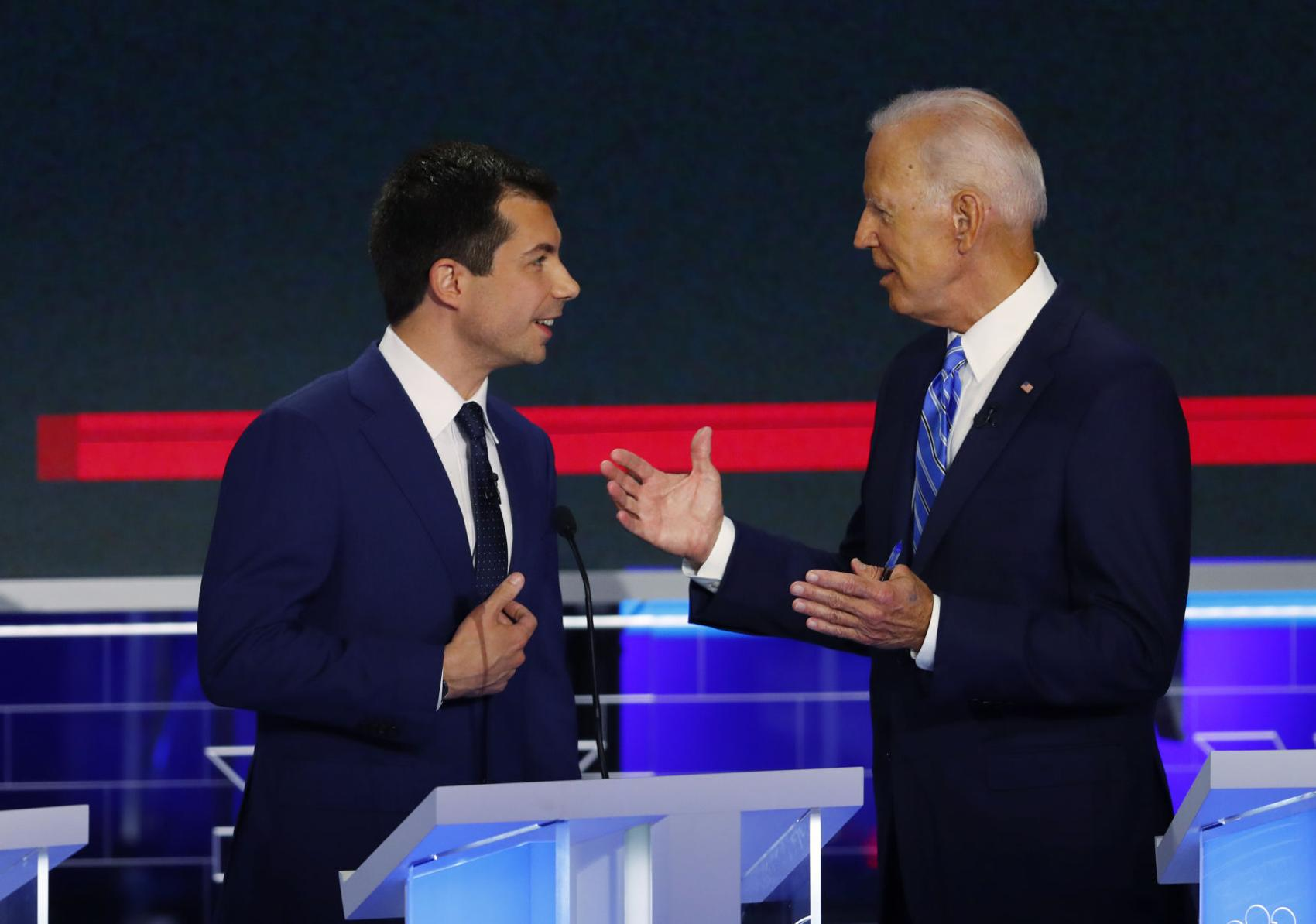 POST AND COURIER – Joe Biden's SC supporters urge NH voters to consider Buttigieg's lack of black support