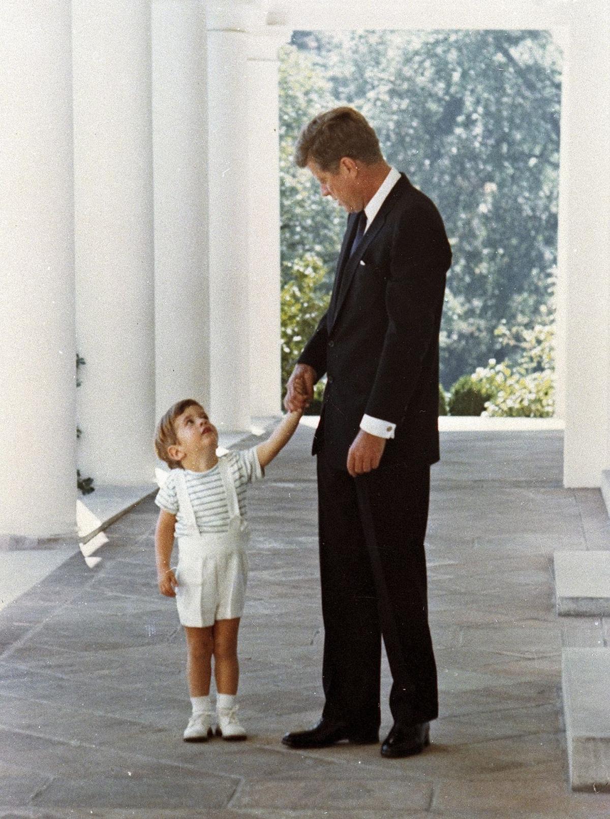 New JFK Jr. documentary looks back at 'America's prince'