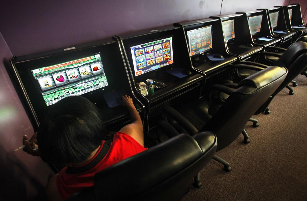 Video Poker 2.0? South Carolina sees spread of new computer gaming machinesNo ruling yet on Mt. Pleasant poker case