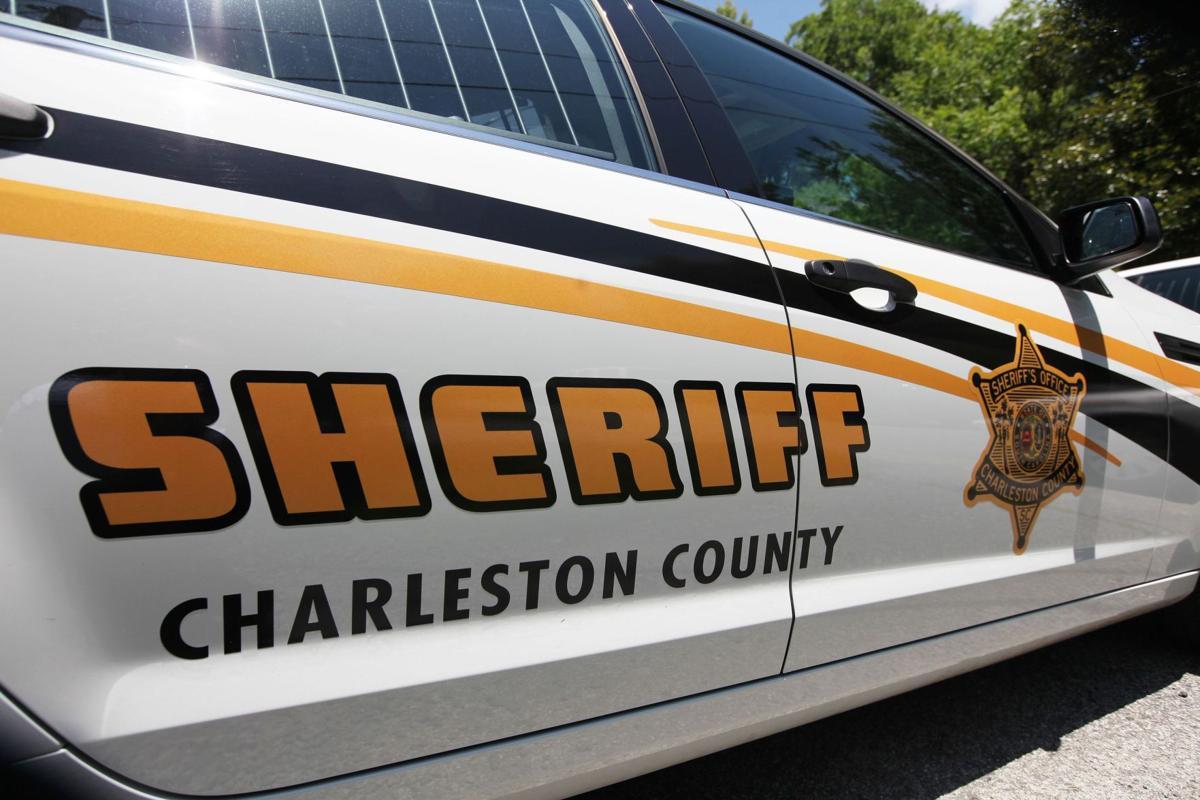 Charleston County deputy involved in wreck in North Charleston