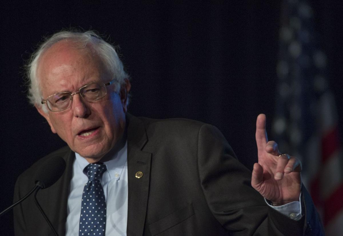 Bernie Sanders returning to S.C. next week